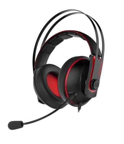 ASUS Cerberus V2 Gaming-Headset