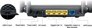 Ultimative USB-Geschwindigkeit und -Vielseitigkeit