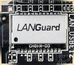 LANGuard für erhöhte Netzwerksicherheit