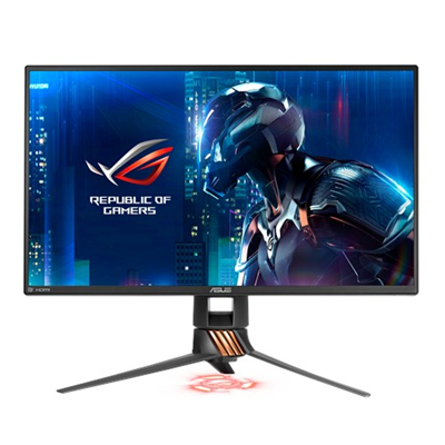 ASUS ROG SWIFT PG258Q Gaming Monitor
