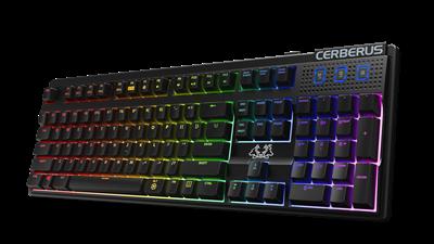 ASUS Cerberus Mech RGB Tastatur