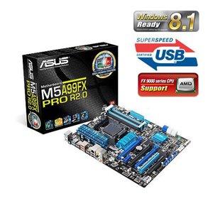 M5A99FX PRO R2.0