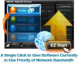 Network iControl