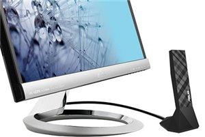 Flexibler externer USB 3.0 Standfuß