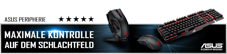 ASUS Strix Glide Control Gaming Mousepad