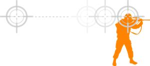 Echtes 1:1-Tracking und Bewegungen ohne Angle-Snapping (Winkelkorrektur)