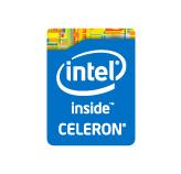 Energieeffizienz und hochauflösende Grafik dank integriertem Intel Celeron® Dual-Core SoC-Prozessor N3050 mit HD-Grafik-Unterstützung